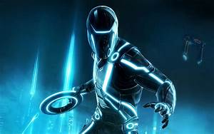 2010 Tron Evolution Wallpapers