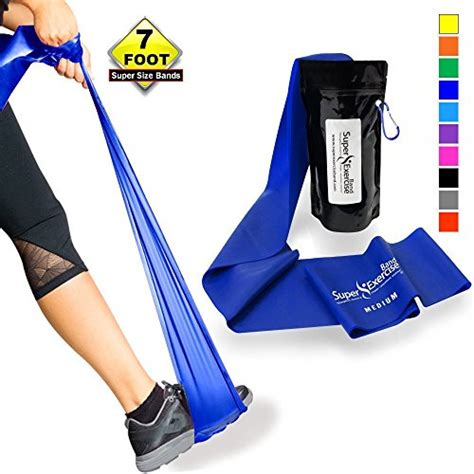 Amazon.com: ViggoPro Resistance Bands 3 Pack for Exercises