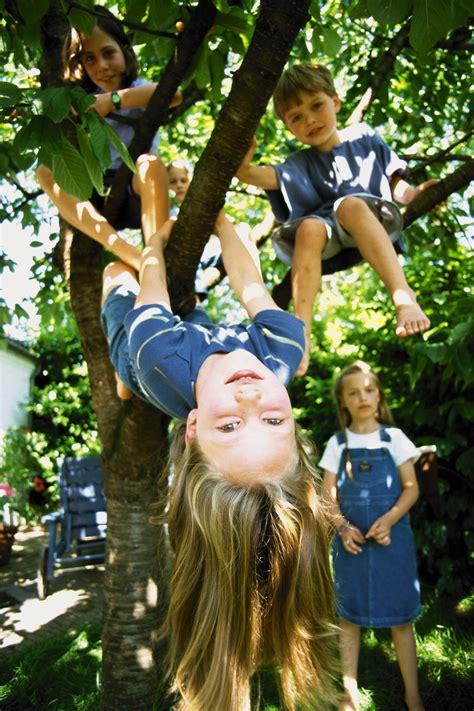 Outdoor Play Time Can Enhance Children's Sleep