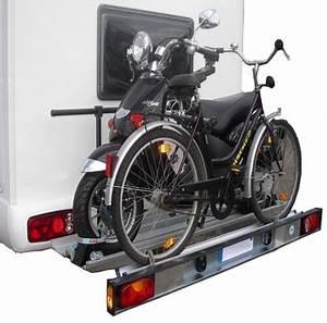 Motorradträger Für Wohnmobil : motorradtr ger lastentr ger hecktr ger reisemobile ~ Kayakingforconservation.com Haus und Dekorationen