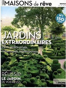 Jardin De Reve : maisons de r ve architecte paysagiste thomas gentilini ~ Melissatoandfro.com Idées de Décoration