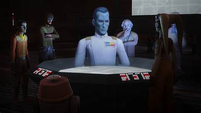 Thrawn Grand Wars Admiral Lars