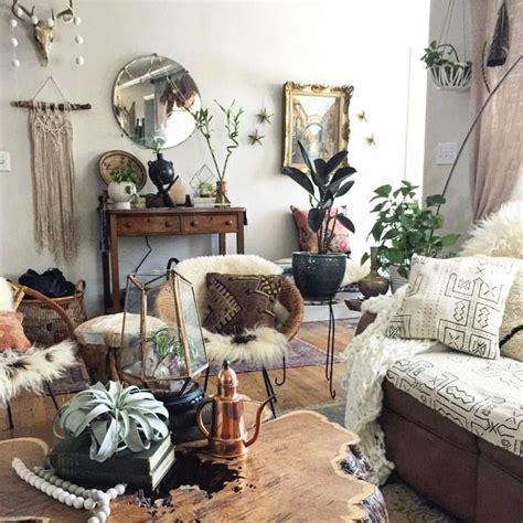 instagram bohemian decor life style indie bedroom