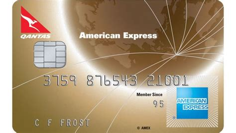 All three card companies offer emergency travel hotlines of some sort. Review: Qantas Frequent Flyer American Express Premium Gold credit card - Airlines | flights ...