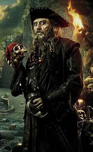 Blackbeard (Pir... Pirates
