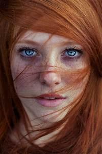 Rote Haare Grüne Augen : 1001 inspirierende bilder tipps und ideen zum thema rote haare photography idea ~ Frokenaadalensverden.com Haus und Dekorationen