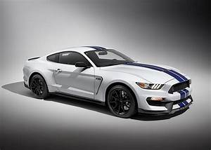 FORD Mustang Shelby GT350 specs & photos - 2015, 2016, 2017, 2018, 2019, 2020, 2021 - autoevolution