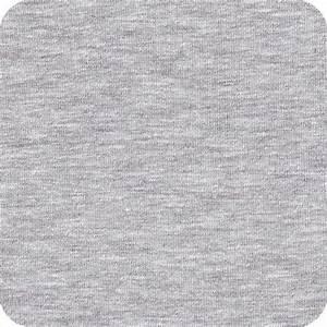 Tissu Gris Chiné : tissu jersey gris chin ~ Teatrodelosmanantiales.com Idées de Décoration