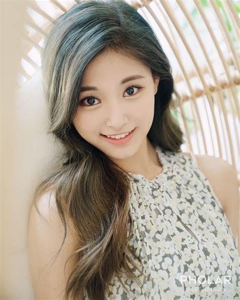 Twice Tzuyu Cute 2【2019】 アジア美人、美眉、twice チュウィ