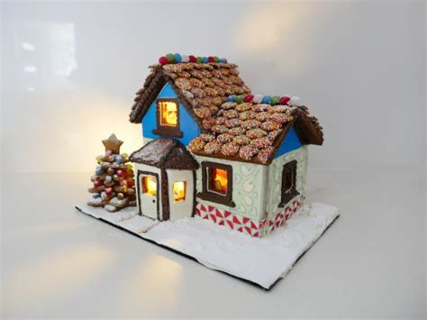 Gingerbread From Scratch