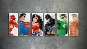 Superhero, Wallpapers