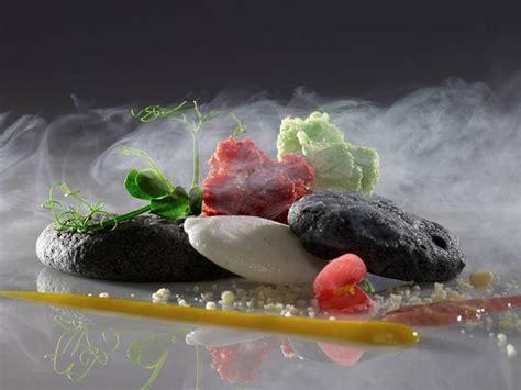 la cuisine moléculaire la cuisine de demain le luxe
