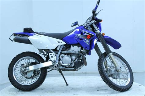Suzuki Dr Z400s by 2007 Suzuki Drz400s Vehicles For Sale