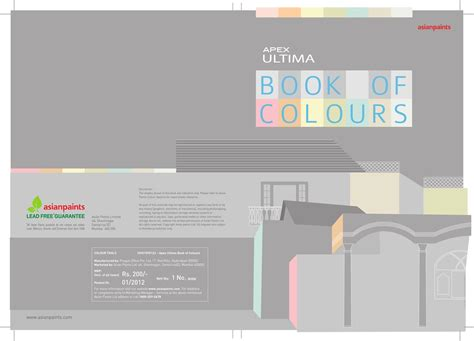 asian paint color code pdf home painting