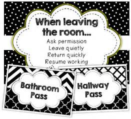 Bathroom Pass Ideas Middle School by School Pass Cliparts Free Clip Free Clip