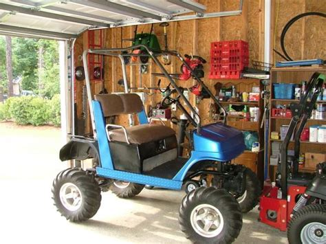 yamaha g1 golf cart roll cage the best cart building a roll cage