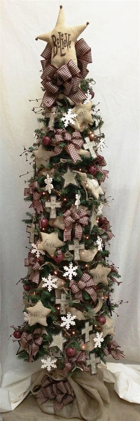 pictures of primitive christmas trees primitive tree madinbelgrade