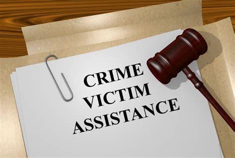 Victim/Witness Assistance | City of Takoma Park