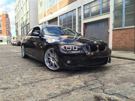 Bmw E92 For Sale by Bmw 3 Series E92 M Sport Coupe 325i For Sale Low Mileage