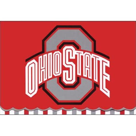 M2 Note Ohio State Buckeyes ohio state buckeyes boxed note cards favorite sports