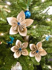 how to diy christmas paper ornaments 3 craft ideas home improvement inspiration