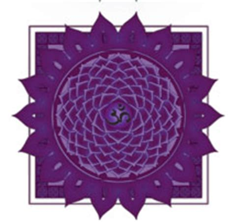 color meanings violet purple  chakra healing metaphysical properties  colors
