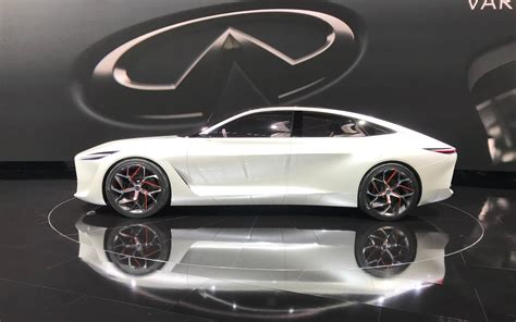 2020 Infiniti Electric by A Fully Electric Infiniti To Hit The Market By 2021 The