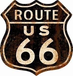 Route 66 Schild : route 66 store route 66 classic black rusty metallschild ~ Whattoseeinmadrid.com Haus und Dekorationen