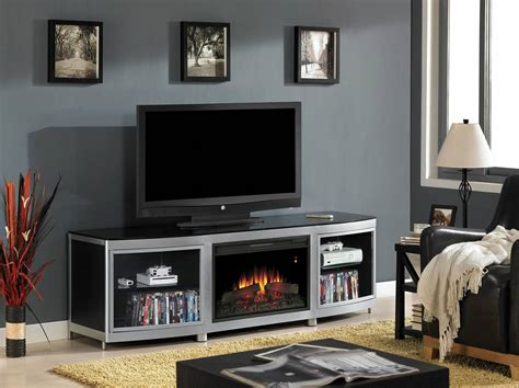 top   electric fireplace tv stands   reviews