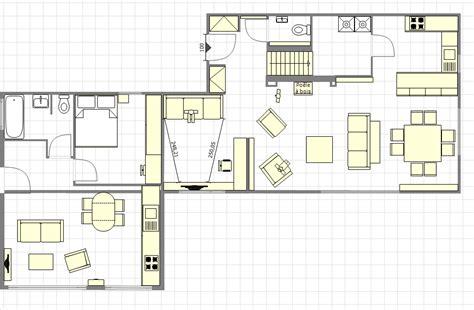 cuisine canadienne logiciel plan maison exterieur l 39 habis