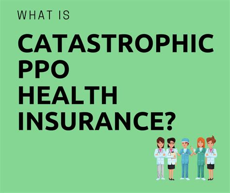 Each plan complements your health insurance coverage and provides benefits for a range of preventative, diagnostic and restorative. What is Catastrophic PPO Health Insurance?