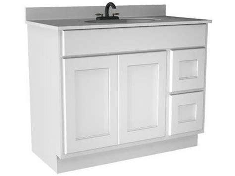 briarwood         cottage vanity sink