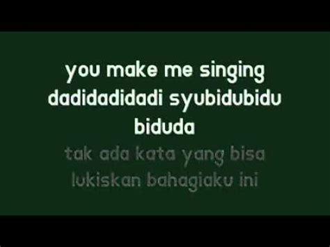 Nina Tamam  Lala Song ( Lirik) Youtube