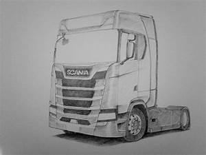 Scania - OsmanCemYURUK - Draw to Drive