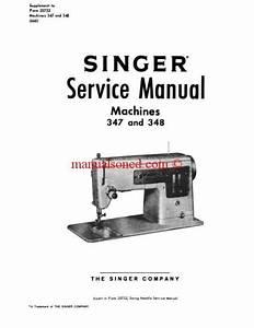 Singer 347