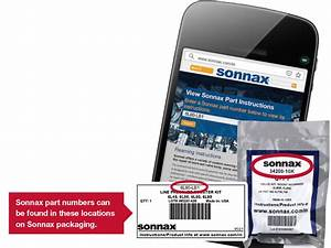 Important Change Coming To Sonnax Packaging