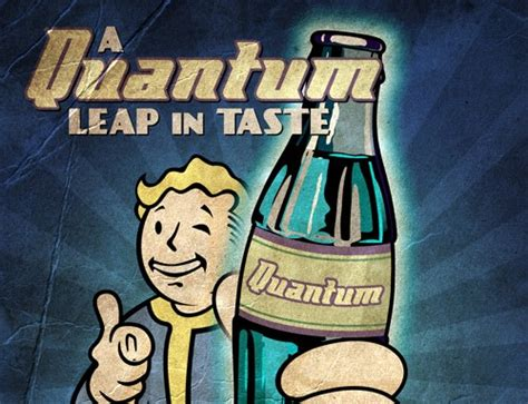 fallout fans can quench their nuclear thirst as nuka cola