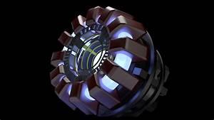 Iron Man: Arc Reactor by whitekidz on DeviantArt