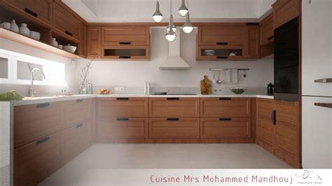des cuisines en tunisie logiciel plan cuisine 3d gratuit 13 design interieur