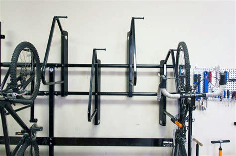 dero bike racks dero racks has with new 2015 bike racks for home or