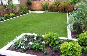Modern small garden design ideas garden landscape design for Small garden design plans ideas