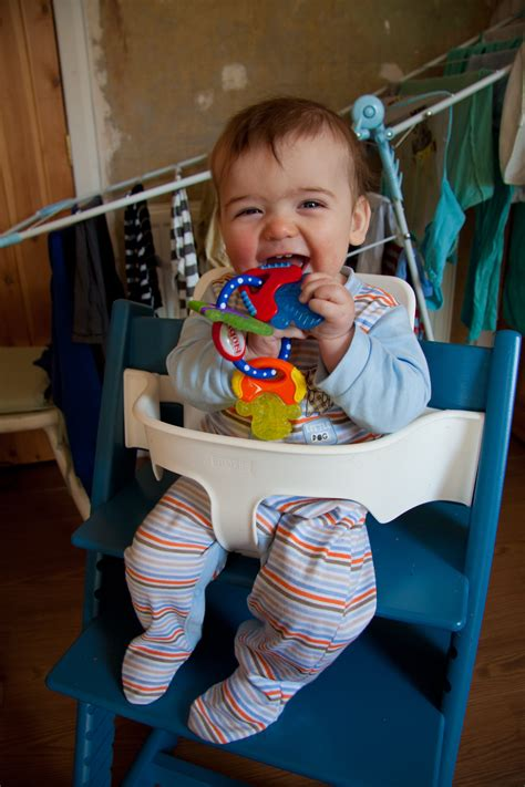 stokke tripp trapp or ikea antilop highchair which is