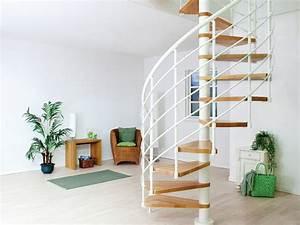 Petits Espaces Un Escalier Gain De Place Pour Mon
