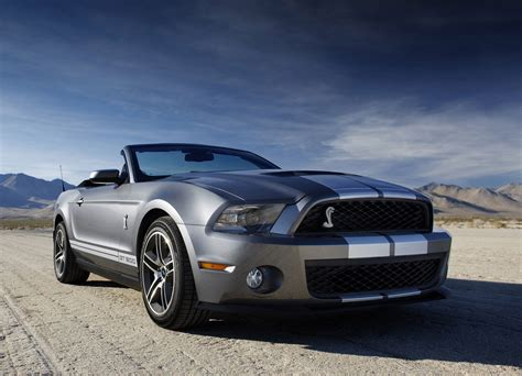 2018 Shelby Mustang Gt500 Photos Reviews