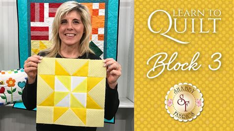 shabby fabrics learn to quilt learn to quilt part 4 shabby fabrics youtube