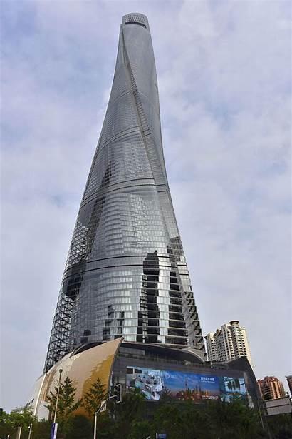 Shanghai Tower Boma Buildings Building Example Shangai