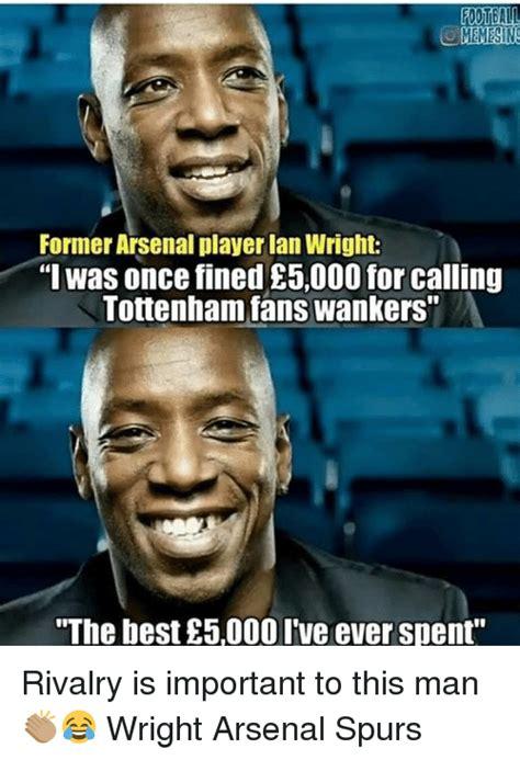 Arsenal Tottenham Meme - 25 best memes about lan lan memes