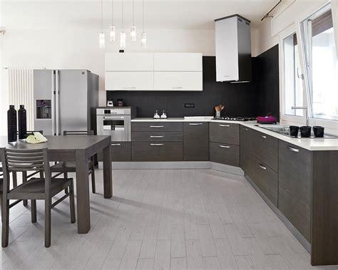 fotos de cocinas grises colores en casa