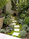 Paths and Walkways   HGTV small garden ideas pinterest