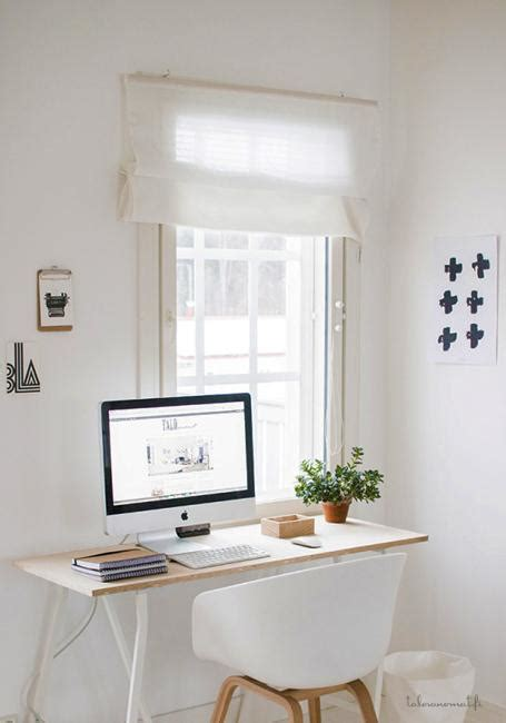 black  white decorating  color  home office